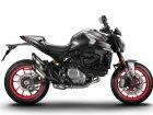 2021 Ducati Monster & Monster Plus